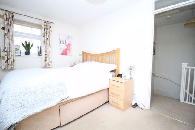 Bedroom of Cudworth Mead, Hedge End, Southampton SO30