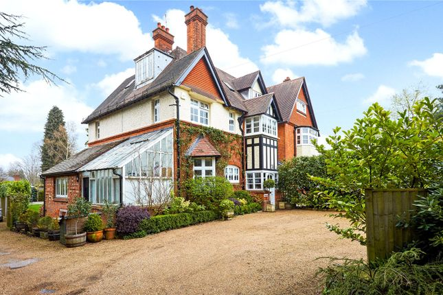 Thumbnail Property for sale in Culverden Down, Tunbridge Wells, Kent