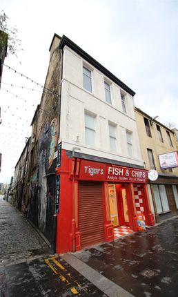 Thumbnail Studio to rent in Commercial Nightclub, Causeyside Street, Paisley