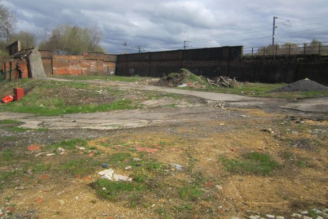 Thumbnail Land for sale in Melland Street, Darlington