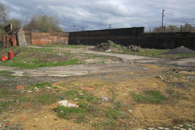Thumbnail Land for sale in Melland Street, Darlington