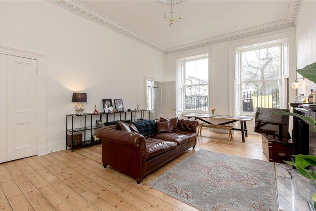 Thumbnail Flat for sale in 14.1 Glenfinlas Street, New Town, Edinburgh