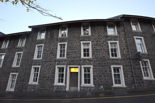 Thumbnail Flat for sale in Alma Crescent, Gallanach Road, Oban