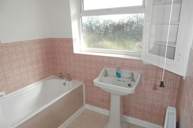Bathroom With Separate WC