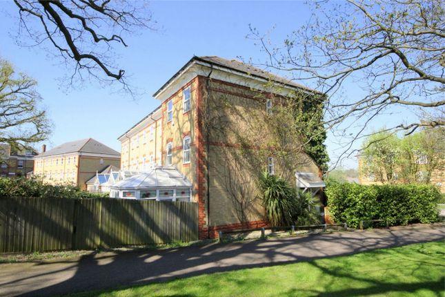 Thumbnail End terrace house for sale in Tresilian Avenue, London