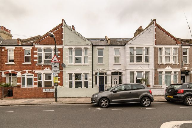 Thumbnail Terraced house for sale in Ashbourne Road, Tooting Borders