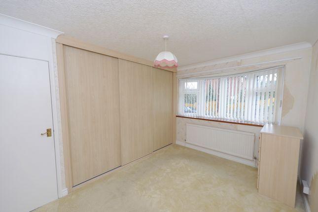 Bedroom1 of Peterdale Road, Brimington, Chesterfield S43