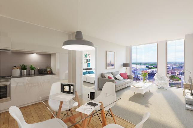 Thumbnail Flat for sale in 27 Rutherford Street, Newcastle Upon Tyne