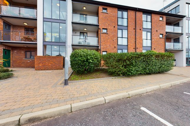 Thumbnail Flat to rent in The Sorting Office, Sydenham