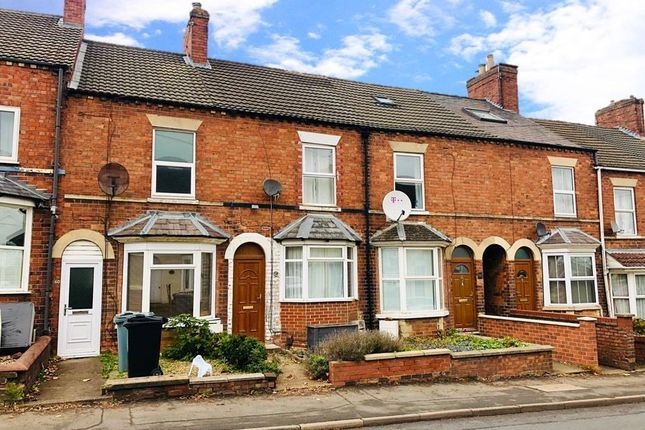 Thumbnail Property to rent in Dysart Road, Grantham
