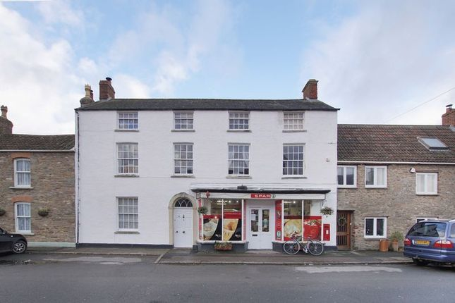 Thumbnail Retail premises for sale in Post Office & Spar Shop, High Street, Wickwar