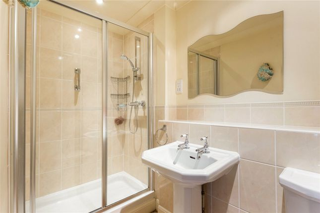 Shower Room of Albion Place, Winchester, Hampshire SO23