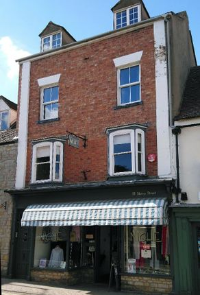 Thumbnail Property for sale in Sheep Street, Shipston-On-Stour