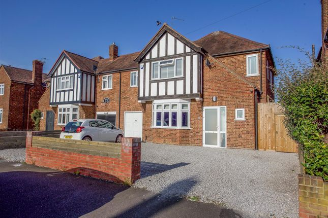 4 bed semi-detached house for sale in St. Albans Avenue, Feltham TW13