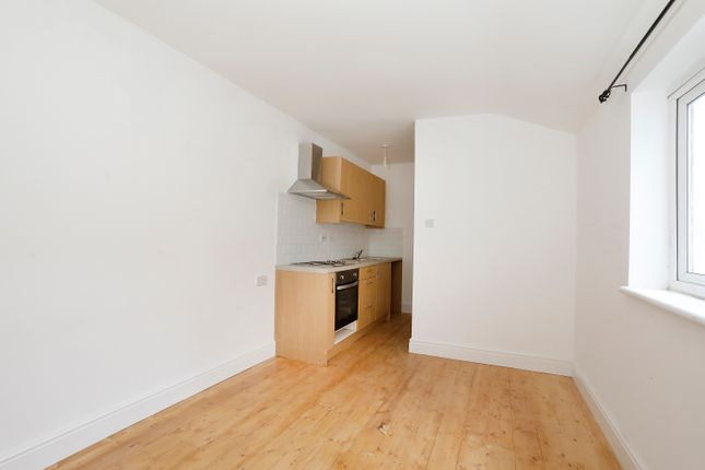 Thumbnail Flat to rent in Tennison Road, South Norwood