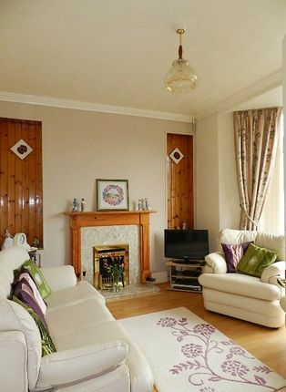 Thumbnail Terraced house for sale in Tylacelyn Road, Penygraig