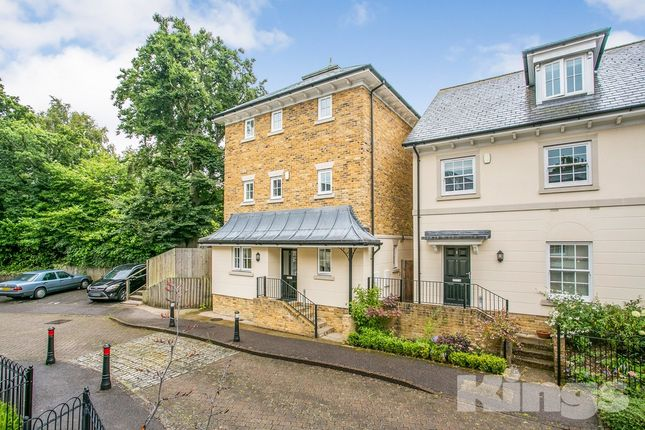 Thumbnail Detached house for sale in Montacute Mews, Tunbridge Wells