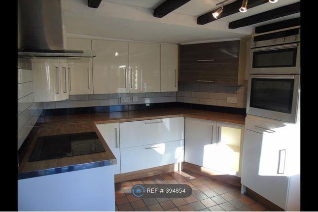 Thumbnail End terrace house to rent in The Limes, Leighton Buzzard