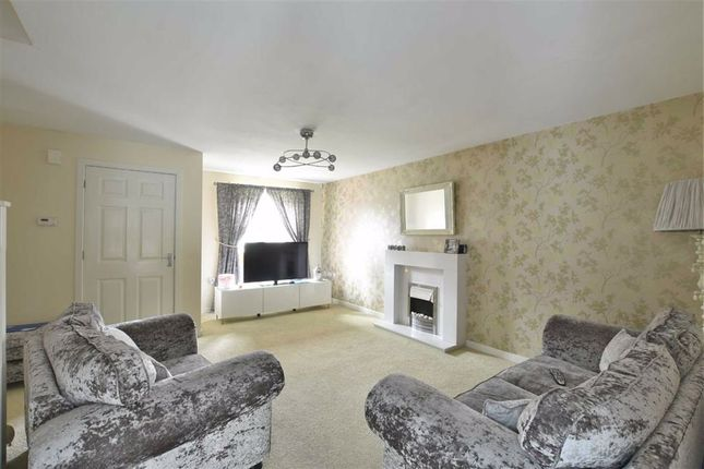 Sitting Room of Runfield Close, Leigh WN7