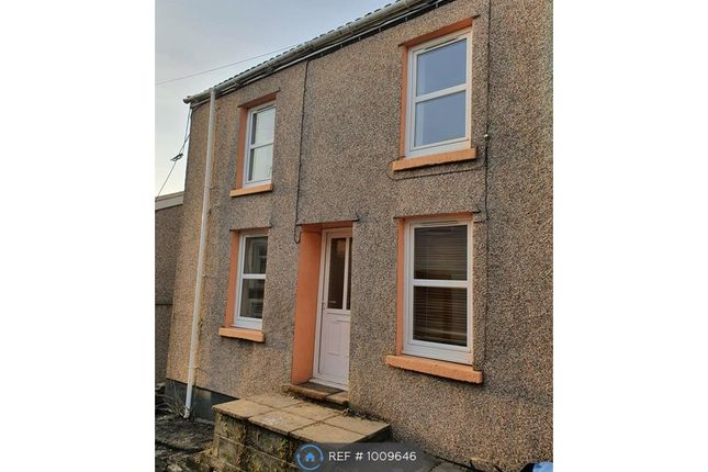 2 bed terraced house to rent in Mount Street, Merthyr Tydfil CF47
