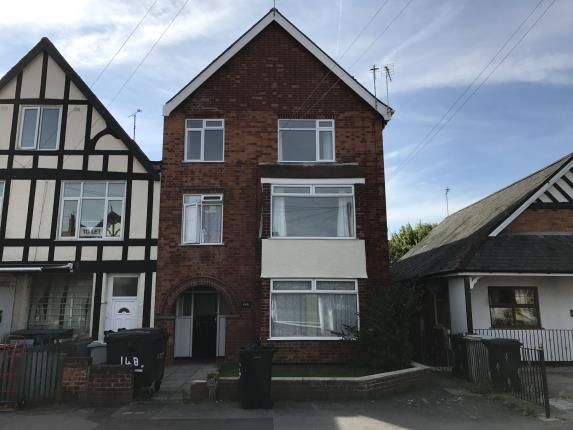 Thumbnail Semi-detached house for sale in Drummond Road, Skegness, Lincs, England