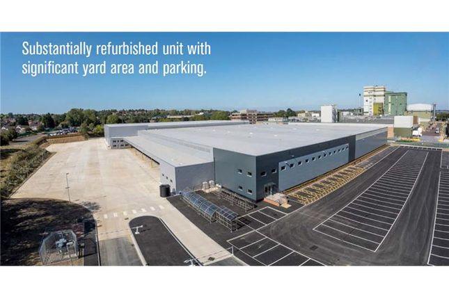 Thumbnail Warehouse for sale in Banbury 200, Southam Road, Banbury, Oxfordshire