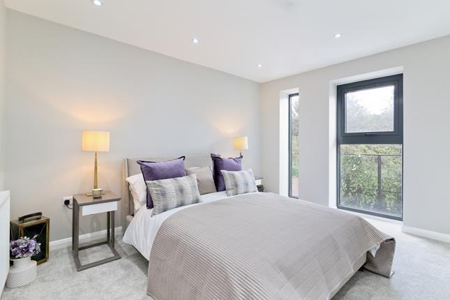 Thumbnail Flat for sale in Atar House, 179 Ilderton Road, London