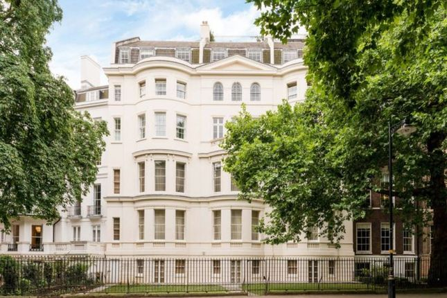 Thumbnail Terraced house for sale in Queen Annes Gate, London