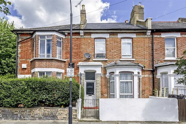 Thumbnail Terraced house for sale in Thornfield Road, London