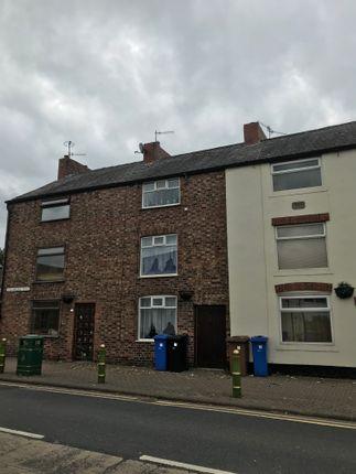 Cottage for sale in Stalybridge Road, Mottram