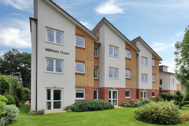 1 bed property for sale in Millfield Court, The Mardens, Ifield, Crawley, West Sussex