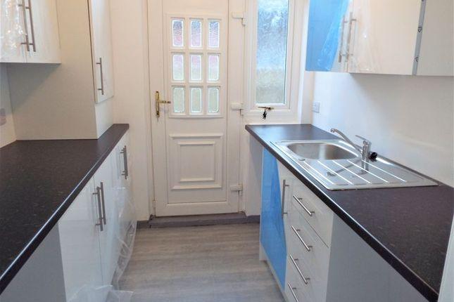 Kitchen of Tudor Avenue, North Shields NE29