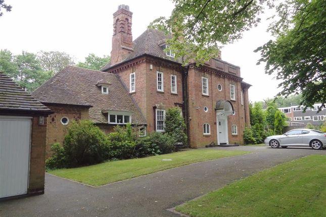 Thumbnail Detached house for sale in Rectory Lane, Castle Bromwich, Birmingham