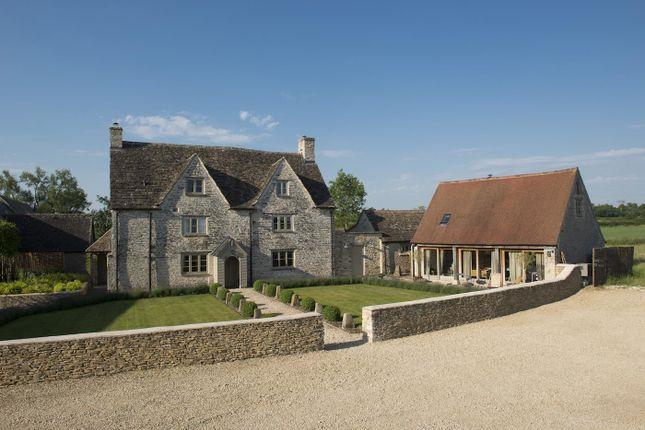 Thumbnail Property for sale in Ewen, Cirencester