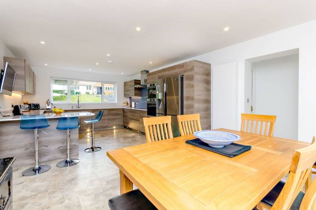 Thumbnail Detached house to rent in Henchley Dene, Merrow, Guildford