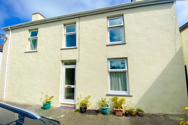 Thumbnail Detached house for sale in Llanon