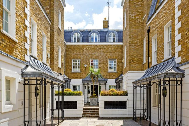 Thumbnail Terraced house for sale in The Courtyard, Old Church Street, London