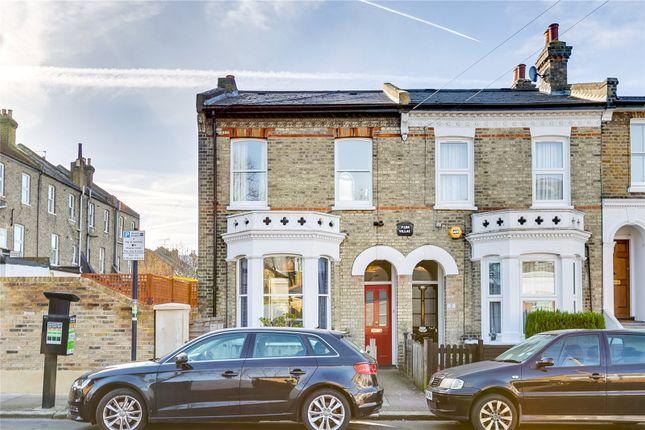 Thumbnail Property for sale in Park Villas, Kenilford Road, Balham, London