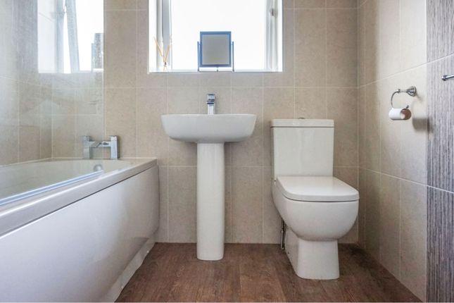Bathroom of Peterhouse Road, Grimsby DN34
