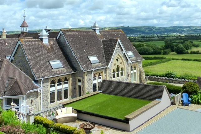 Thumbnail Property for sale in 1 The Old School House, Cheddar Road, Wedmore, Somerset