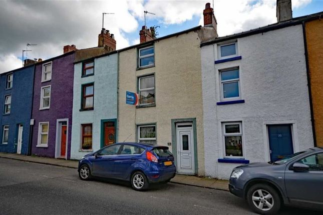 Thumbnail Terraced house for sale in Stanley Street, Ulverston, Cumbria