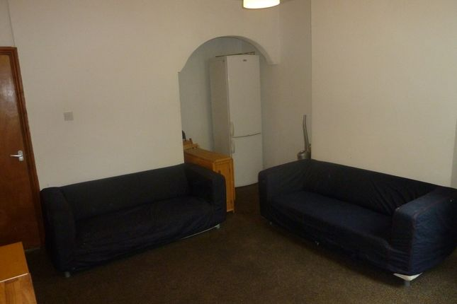 Thumbnail Terraced house to rent in Westbrook Bank, Sheffield