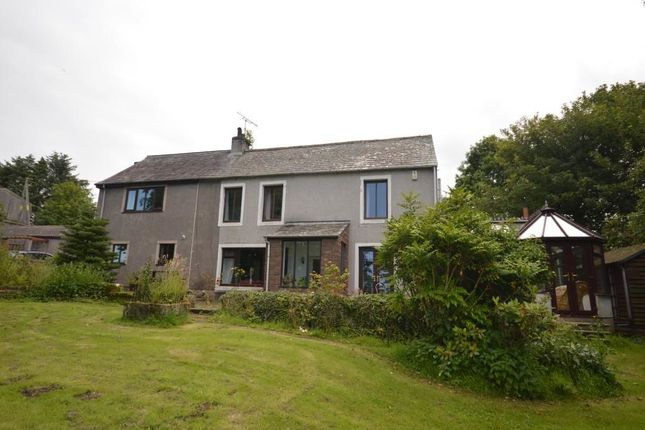 Thumbnail Detached house for sale in Low Broad Leys, Calderbridge, Seascale