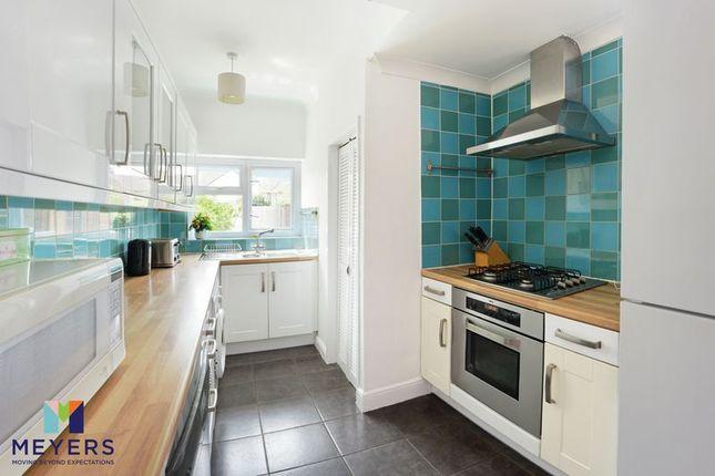 Kitchen of Tatnam Road, Heckford Park, Poole BH15