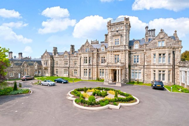 Thumbnail Flat for sale in The Culpeper, Preston Hall, Aylesford