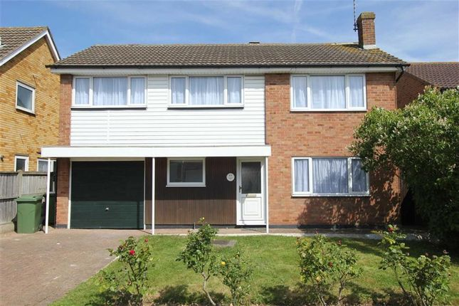 Thumbnail Semi-detached house to rent in Belmont Close, Wickford, Essex