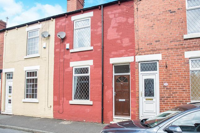 Thumbnail Terraced house to rent in Lodge Street, Hemsworth, Pontefract