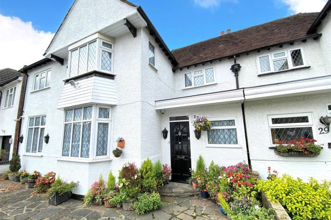 Thumbnail Property for sale in Mowbray Road, Edgware