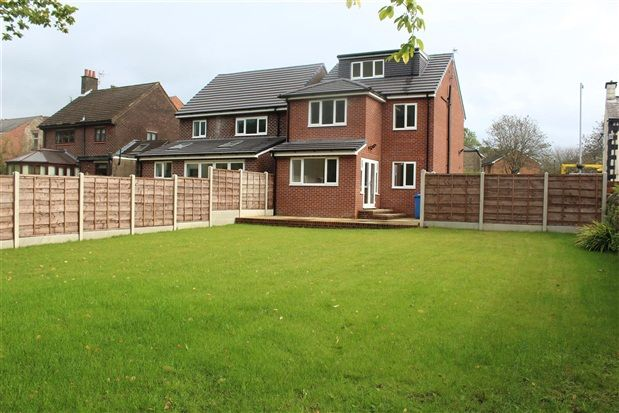 Thumbnail Property for sale in Church Street, Chorley