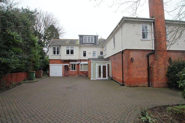 Thumbnail Semi-detached house to rent in Elloughton Road, Elloughton, Brough